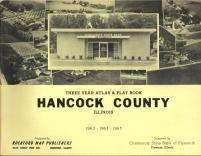 Title Page, Hancock County 1963